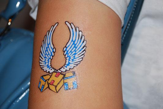 Хна для Мехенди купить Хна для тату и татуировок купить.